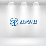 Stealth Projects Logo - Entry #302