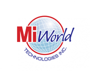 MiWorld Technologies Inc. Logo - Entry #92