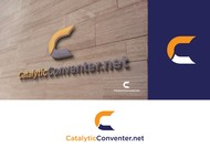 CatalyticConverter.net Logo - Entry #40