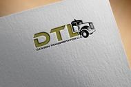 Dawson Transportation LLC. Logo - Entry #142