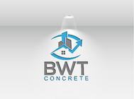 BWT Concrete Logo - Entry #280