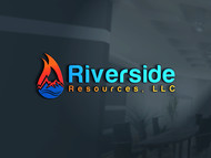 Riverside Resources, LLC Logo - Entry #70