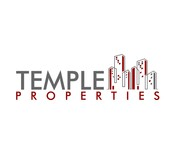 Temple Properties Logo - Entry #64