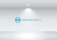 Property Wealth Management Logo - Entry #43