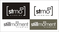 Still Moment Studios Logo needed - Entry #12