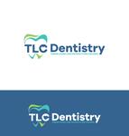 TLC Dentistry Logo - Entry #117