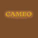 CAMEO PRODUCTIONS Logo - Entry #55