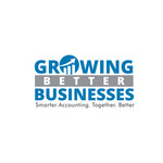 Growing Better Businesses Logo - Entry #91
