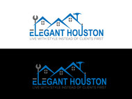 Elegant Houston Logo - Entry #13