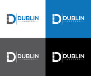 Dublin Ladders Logo - Entry #192