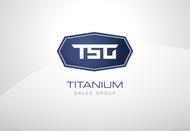 Titanium Sales Group Logo - Entry #98