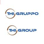 THI group Logo - Entry #120