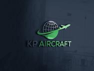KP Aircraft Logo - Entry #474