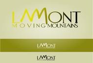 Lamont Logo - Entry #86