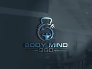Body Mind 360 Logo - Entry #264