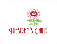 Tuesday's Child Logo - Entry #130
