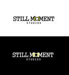 Still Moment Studios Logo needed - Entry #25