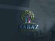 Sabaz Family Chiropractic or Sabaz Chiropractic Logo - Entry #201