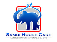 Samui House Care Logo - Entry #51