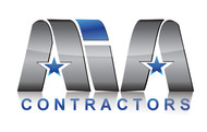 AIA CONTRACTORS Logo - Entry #7