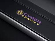 Cyber Certify Logo - Entry #139