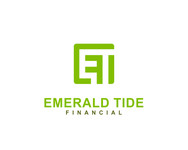 Emerald Tide Financial Logo - Entry #375