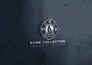 Fyre Collection by MGS Logo - Entry #75