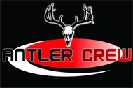 Antler Crew Logo - Entry #130
