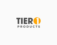 Tier 1 Products Logo - Entry #446