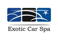 i need a logo for www.exoticarspa.com - Entry #62