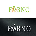 FORNO Logo - Entry #92