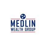 Medlin Wealth Group Logo - Entry #28