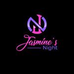 Jasmine's Night Logo - Entry #337