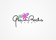Glamrocks Events needs your design skills! Logo - Entry #20