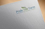 Pride Hill Farm & Garden Center Logo - Entry #34