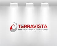 TerraVista Construction & Environmental Logo - Entry #66