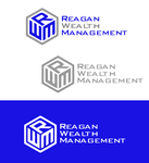 Reagan Wealth Management Logo - Entry #239