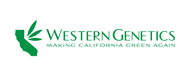 Western Genetics Logo - Entry #98