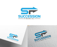 Succession Financial Logo - Entry #78