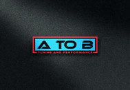 A to B Tuning and Performance Logo - Entry #39