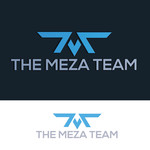 The Meza Group Logo - Entry #50