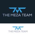 The Meza Group Logo - Entry #50