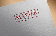 MASSER ENT Logo - Entry #378