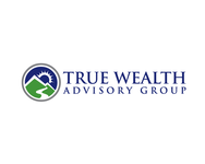 True Wealth Advisory Group Logo - Entry #2