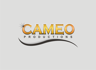 CAMEO PRODUCTIONS Logo - Entry #128