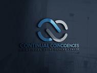 Continual Coincidences Logo - Entry #180