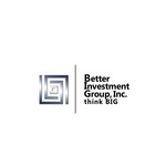 Better Investment Group, Inc. Logo - Entry #231