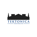 Tektonica Industries Inc Logo - Entry #185