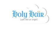 Holy Hair Logo - Entry #73