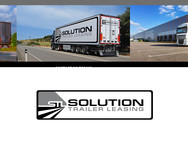 Solution Trailer Leasing Logo - Entry #44